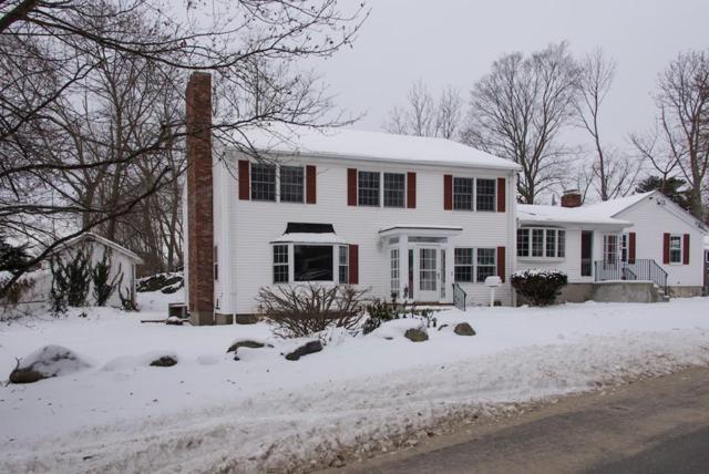 101 Pond St, Stoneham, MA 02180 (MLS #72267364) :: Kadilak Realty Group at Keller Williams Realty Boston Northwest