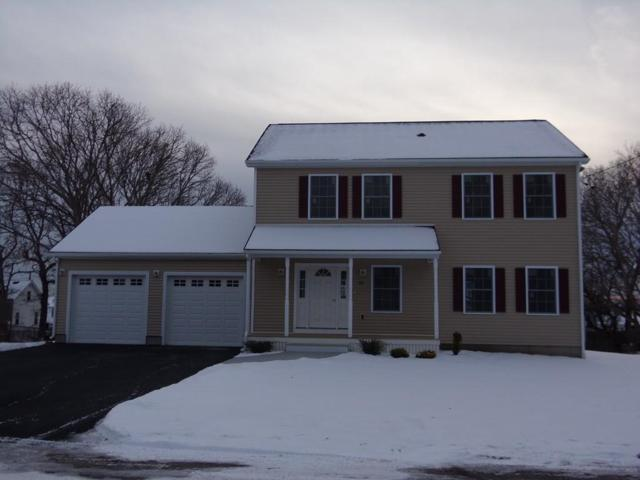 56 Grove St., Fairhaven, MA 02719 (MLS #72267535) :: Berkshire Hathaway HomeServices Mel Antonio Real Estate