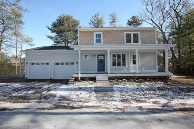 58 Furnace Lane, Pembroke, MA 02359 (MLS #72267621) :: Keller Williams Realty Showcase Properties