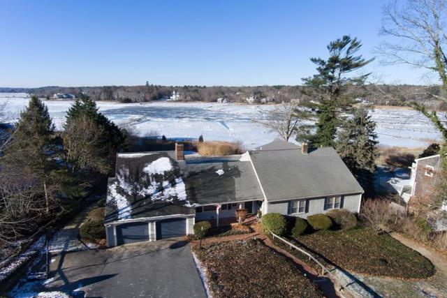 12 Midway Rd, Duxbury, MA 02332 (MLS #72267676) :: Keller Williams Realty Showcase Properties