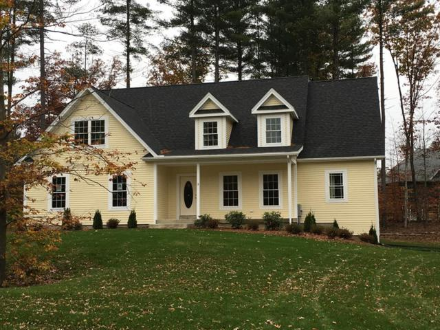 10 Nikki's Way, Hadley, MA 01035 (MLS #72267755) :: Goodrich Residential
