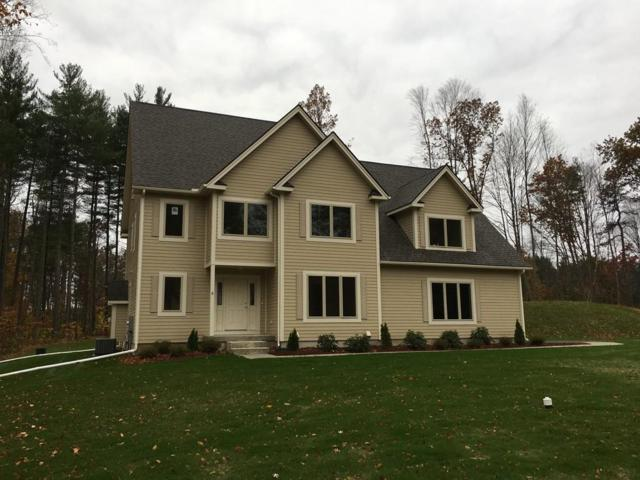 13a Nikki's Way, Hadley, MA 01035 (MLS #72267769) :: Goodrich Residential