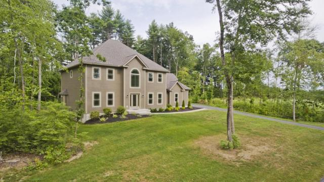 14 Crystal Lane, Hadley, MA 01035 (MLS #72267851) :: Goodrich Residential
