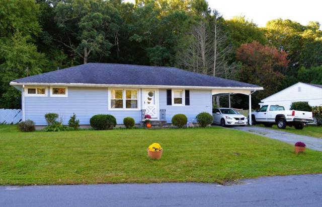 100 Lansing Ave, Haverhill, MA 01832 (MLS #72267881) :: Goodrich Residential
