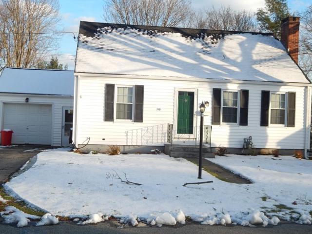 6 Gail Ave, Somerset, MA 02726 (MLS #72267976) :: Berkshire Hathaway HomeServices Mel Antonio Real Estate