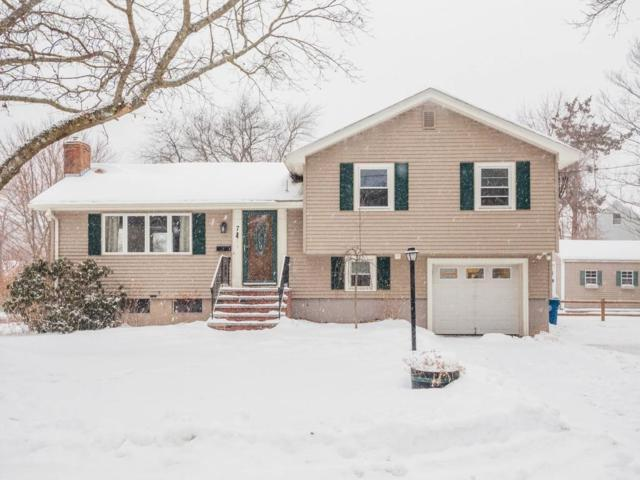 7 Lasallette Road, Billerica, MA 01821 (MLS #72268106) :: Kadilak Realty Group at Keller Williams Realty Boston Northwest