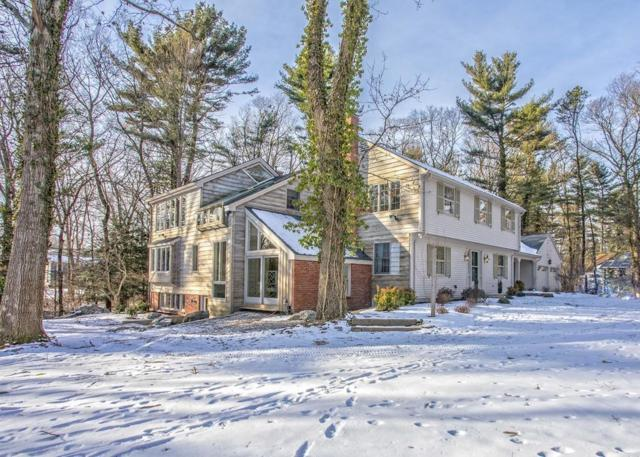 4 Thayer Farm Rd, Attleboro, MA 02703 (MLS #72268135) :: Commonwealth Standard Realty Co.