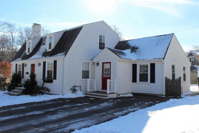 2 Sycamore Lane, Hingham, MA 02043 (MLS #72268138) :: Keller Williams Realty Showcase Properties