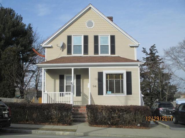 94 Howland Rd, Fairhaven, MA 02719 (MLS #72268312) :: Berkshire Hathaway HomeServices Mel Antonio Real Estate