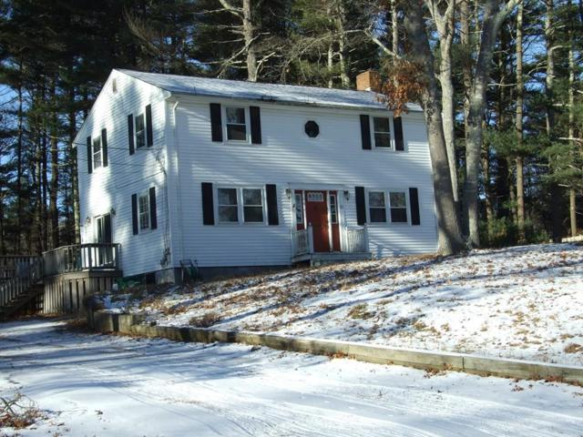 23 Priscilla Drive, Pembroke, MA 02359 (MLS #72268357) :: Keller Williams Realty Showcase Properties