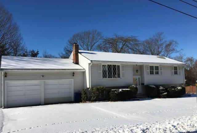 119 Lisle St, Braintree, MA 02184 (MLS #72268394) :: Keller Williams Realty Showcase Properties