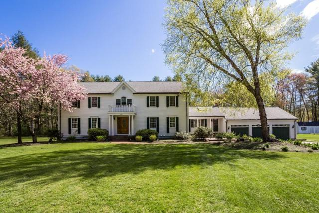 1223 Union St, Marshfield, MA 02050 (MLS #72268422) :: Keller Williams Realty Showcase Properties