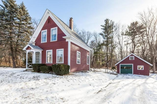 440 West, Braintree, MA 02184 (MLS #72268436) :: Keller Williams Realty Showcase Properties