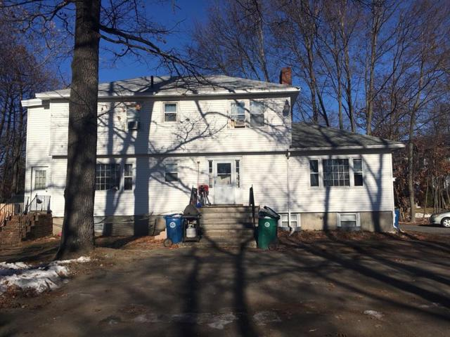 28 Peace Street, Billerica, MA 01821 (MLS #72268438) :: Kadilak Realty Group at Keller Williams Realty Boston Northwest