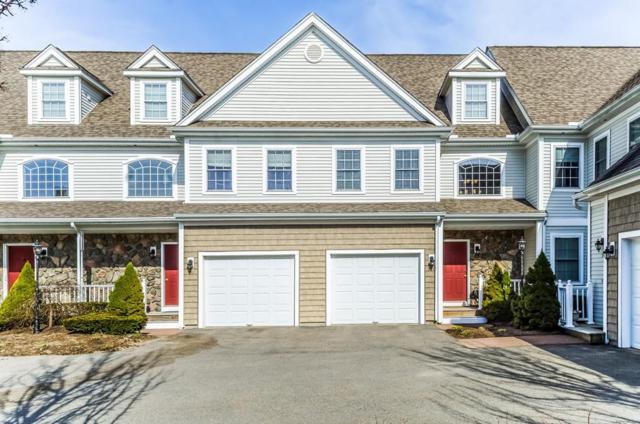 509 Hampton Way #509, Abington, MA 02351 (MLS #72268537) :: Keller Williams Realty Showcase Properties