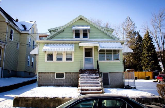 106 Garfield Ave, Chelsea, MA 02150 (MLS #72268560) :: Goodrich Residential
