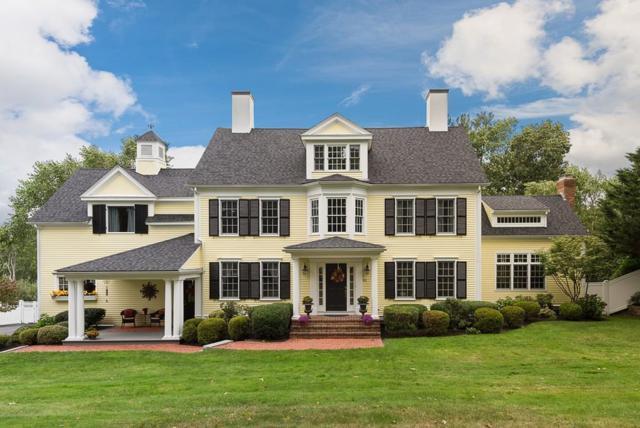 82 Pokanoket Lane, Marshfield, MA 02050 (MLS #72268591) :: Keller Williams Realty Showcase Properties