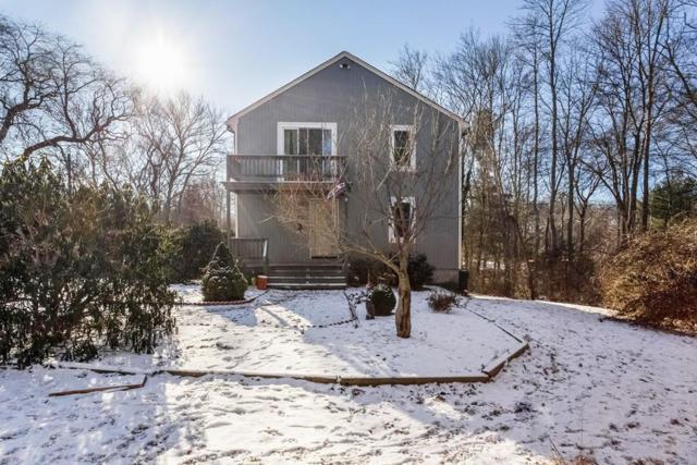 22 Burt St, Berkley, MA 02779 (MLS #72268596) :: Berkshire Hathaway HomeServices Mel Antonio Real Estate