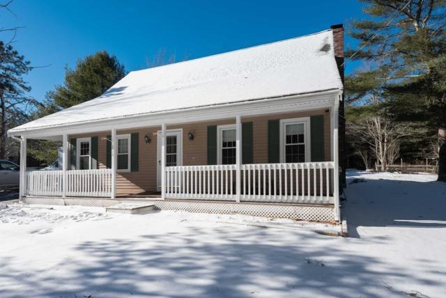 270 Charge Pond Rd., Wareham, MA 02571 (MLS #72268718) :: Berkshire Hathaway HomeServices Mel Antonio Real Estate