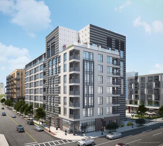 40 Traveler Street #403, Boston, MA 02118 (MLS #72268745) :: Commonwealth Standard Realty Co.