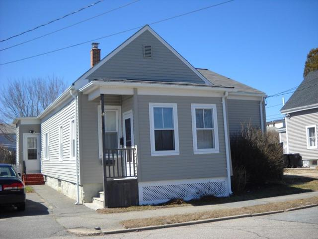147 Stackhouse St, Dartmouth, MA 02748 (MLS #72268755) :: Westcott Properties