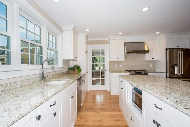 21 Damon Farm Way #21, Norwell, MA 02020 (MLS #72268886) :: Keller Williams Realty Showcase Properties