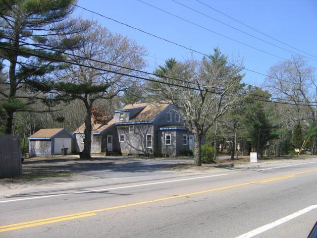2645 Cranberry Highway, Wareham, MA 02571 (MLS #72269042) :: Berkshire Hathaway HomeServices Mel Antonio Real Estate