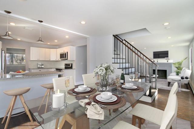 103 Stimson Street, Boston, MA 02132 (MLS #72269067) :: Vanguard Realty