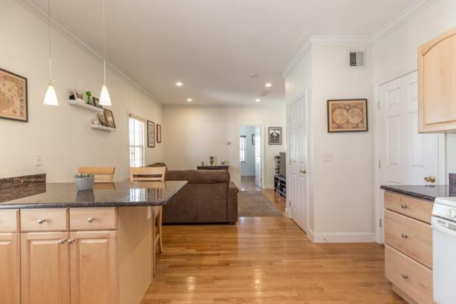 11 Columbia Rd #4, Wakefield, MA 01880 (MLS #72269233) :: Kadilak Realty Group at Keller Williams Realty Boston Northwest