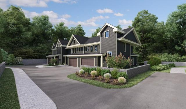 367 Langley Road #1, Newton, MA 02459 (MLS #72269247) :: Vanguard Realty