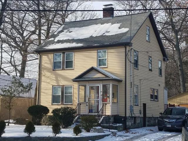 247 Blue Hill Ave, Milton, MA 02186 (MLS #72269283) :: Keller Williams Realty Showcase Properties