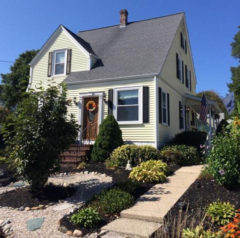 16 Belmont Street, Whitman, MA 02382 (MLS #72269294) :: Keller Williams Realty Showcase Properties