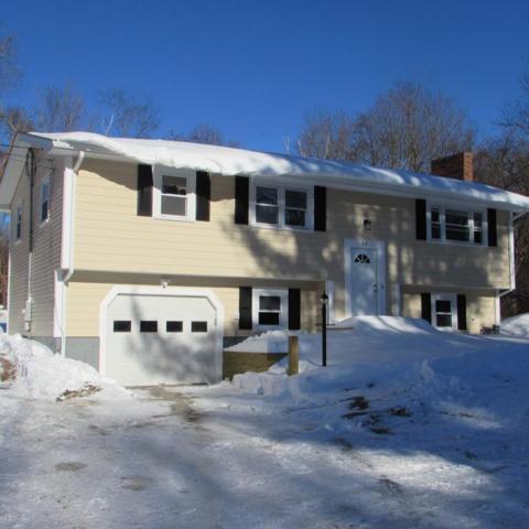 59 Abington St, Hingham, MA 02043 (MLS #72269304) :: Keller Williams Realty Showcase Properties