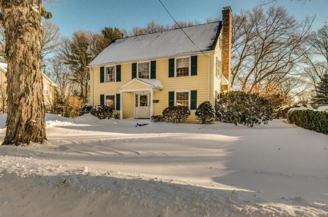 65 Fletcher Rd, Bedford, MA 01730 (MLS #72269310) :: Kadilak Realty Group at Keller Williams Realty Boston Northwest