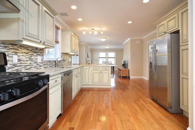 57 Amsden Street #2, Arlington, MA 02474 (MLS #72269327) :: Commonwealth Standard Realty Co.