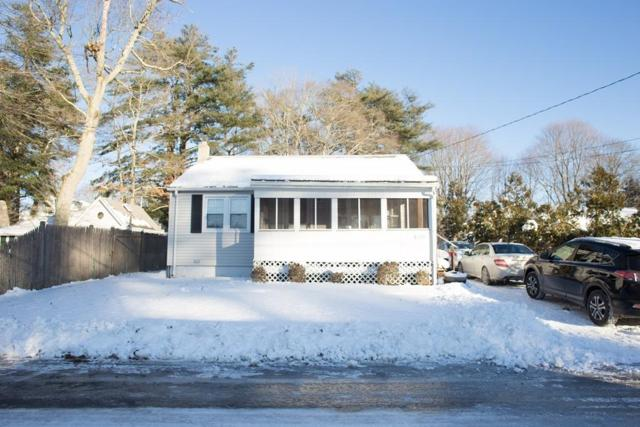 1534 Morton Ave, New Bedford, MA 02745 (MLS #72269343) :: Goodrich Residential