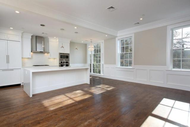 73 Mount Vernon #3, Boston, MA 02108 (MLS #72269398) :: Commonwealth Standard Realty Co.