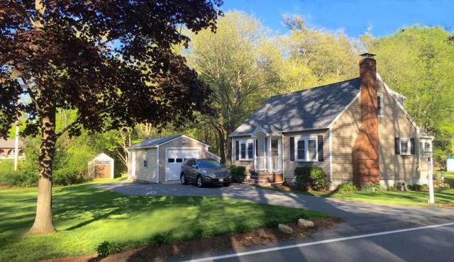 94 Chestnut St, Wilmington, MA 01887 (MLS #72269431) :: Kadilak Realty Group at Keller Williams Realty Boston Northwest