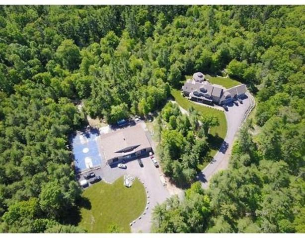 3H Huntinghouse Brooke Ln, Lakeville, MA 02347 (MLS #72269505) :: Berkshire Hathaway HomeServices Mel Antonio Real Estate