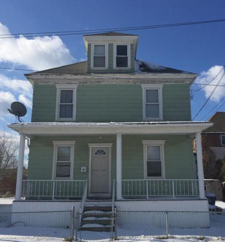 307 Brook St, New Bedford, MA 02745 (MLS #72269547) :: Lauren Holleran & Team
