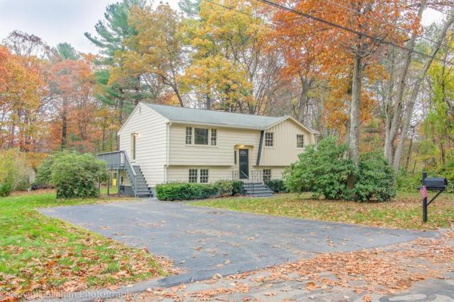 8 Ironwood St, Billerica, MA 01821 (MLS #72269614) :: Kadilak Realty Group at Keller Williams Realty Boston Northwest