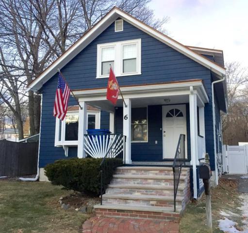 6 Butler Ave, Wakefield, MA 01880 (MLS #72269695) :: Kadilak Realty Group at Keller Williams Realty Boston Northwest