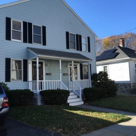 86-88 Hewlett St #2, Boston, MA 02131 (MLS #72269731) :: Commonwealth Standard Realty Co.