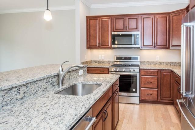 100 Baldwin Avenue #23, Woburn, MA 01801 (MLS #72269746) :: Kadilak Realty Group at Keller Williams Realty Boston Northwest