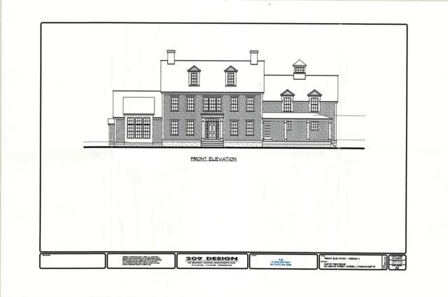 39 Dreamwold Road, Scituate, MA 02066 (MLS #72269779) :: Keller Williams Realty Showcase Properties