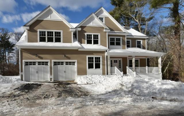 4 Haven Terrace, Dover, MA 02030 (MLS #72269805) :: Goodrich Residential