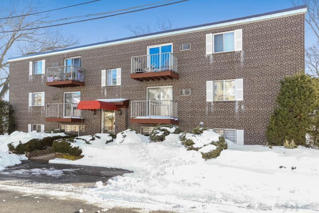 5 Ash St. #8, Medford, MA 02155 (MLS #72269980) :: Kadilak Realty Group at Keller Williams Realty Boston Northwest