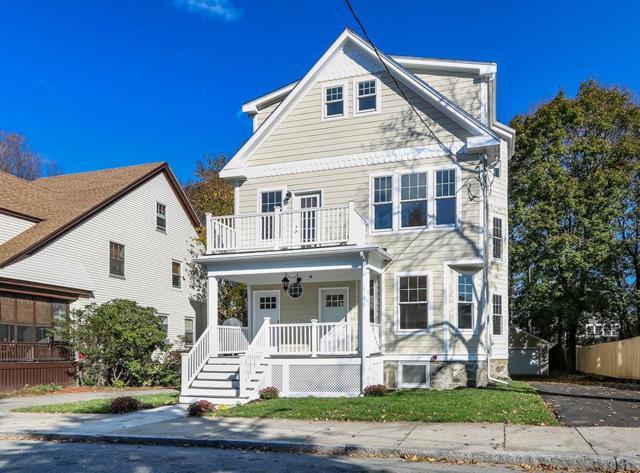 15-17 Lorette Street #2, Boston, MA 02132 (MLS #72270031) :: Vanguard Realty