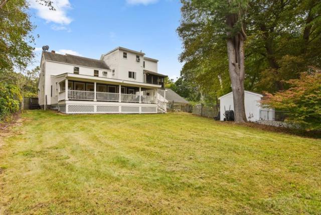 9-11 Hughey Road, Scituate, MA 02066 (MLS #72270062) :: Keller Williams Realty Showcase Properties