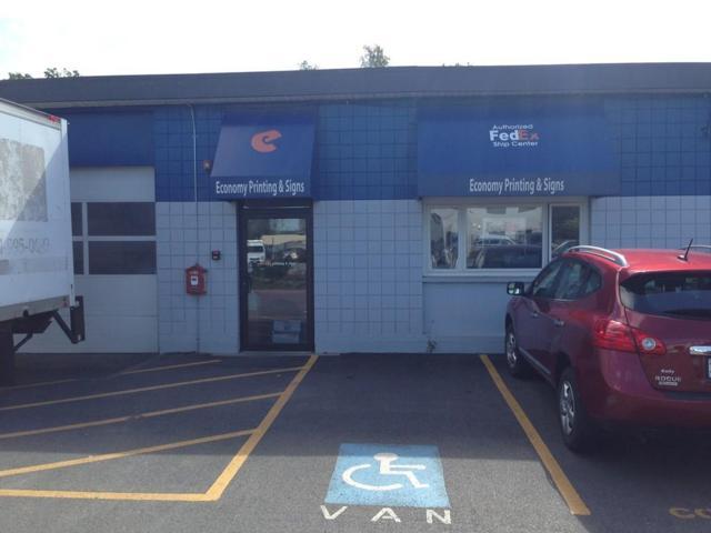 275 Salem St, Woburn, MA 01801 (MLS #72270194) :: Kadilak Realty Group at Keller Williams Realty Boston Northwest